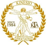 キネシオUSAのシンボルマーク