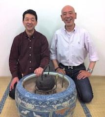 バイバイ小林と今昭宏先生
