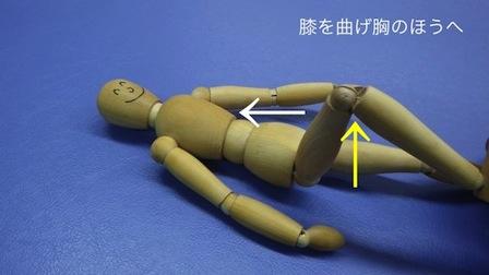 自分で腰痛を解消する方法1−1